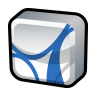 96x96px size png icon of Adobe Acrobat Standard