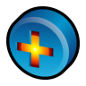 96x96px size png icon of Bittorrent Plus