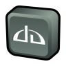 96x96px size png icon of Deviant Art
