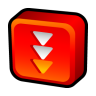 96x96px size png icon of Flashget