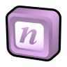 96x96px size png icon of Microsoft Office One Note