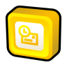 96x96px size png icon of Microsoft Office Outlook