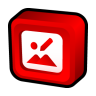 96x96px size png icon of Microsoft Office Picture Manager