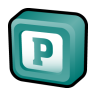 96x96px size png icon of Microsoft Office Publisher