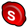 96x96px size png icon of Skype Classic
