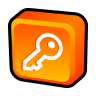 96x96px size png icon of Windows Log Off