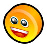 96x96px size png icon of Yahoo Messenger
