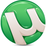 96x96px size png icon of Utorrent