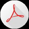 96x96px size png icon of Adobe Acrobat