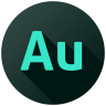 96x96px size png icon of Adobe Audition