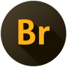 96x96px size png icon of Adobe Bridge