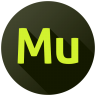 96x96px size png icon of Adobe Muse