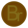 96x96px size png icon of Adobe Br