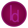 96x96px size png icon of Adobe Id