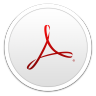 96x96px size png icon of Adobe Acrobat XI