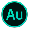 96x96px size png icon of Adobe Au