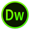 96x96px size png icon of Adobe Dw