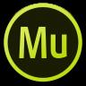 96x96px size png icon of Adobe Mu