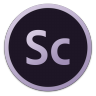 96x96px size png icon of Adobe Sc