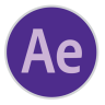 96x96px size png icon of After Effects