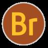 96x96px size png icon of Bridge