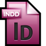 96x96px size png icon of File Adobe In Design 01
