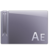 96x96px size png icon of After effects CS 5