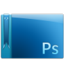 96x96px size png icon of Photoshop CS 5
