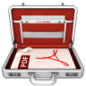 96x96px size png icon of Adobe Acrobat Professional