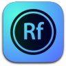 96x96px size png icon of Edge Reflow