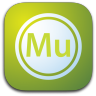 96x96px size png icon of Muse