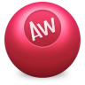 96x96px size png icon of AuthorWare
