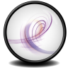 96x96px size png icon of Acrobat Pro 8