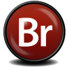 96x96px size png icon of Adobe Bridge CS 3
