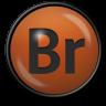 96x96px size png icon of Adobe Bridge CS 4