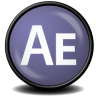 96x96px size png icon of After Effects CS 3