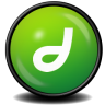 96x96px size png icon of Dreamweaver 8