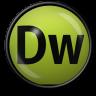 96x96px size png icon of Dreamweaver CS 4