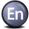 96x96px size png icon of Encore CS 3