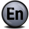 96x96px size png icon of Encore CS 4