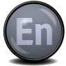 96x96px size png icon of Encore CS 5