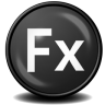96x96px size png icon of Flash Builder CS 3