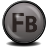 96x96px size png icon of Flash Builder CS 4