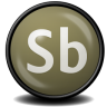 96x96px size png icon of Soundbooth CS 3
