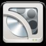 96x96px size png icon of handbrake