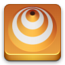 96x96px size png icon of vlc Player