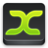 96x96px size png icon of xbmc