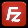 96x96px size png icon of Filezilla 2