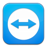 96x96px size png icon of Team Viewer
