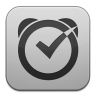 96x96px size png icon of Due 1